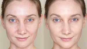 MakeUp Forever HD Foundation Review - Coverge