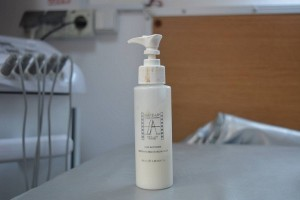 Face contouring tutorial - makeup base