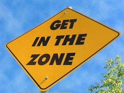 be-in-the-zone-every-single-day